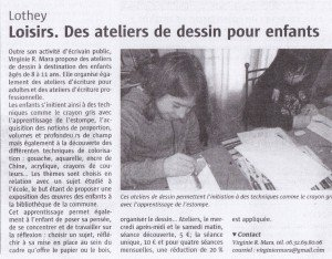 article le telegramme ateliers 180315_20150318_0001
