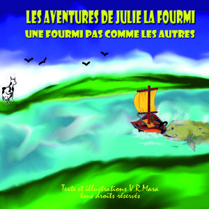 JPEG_1ere_couv_julie_la_fourmi